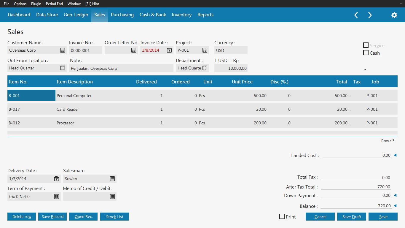 Zahir_Accounting_Software_Invoicing