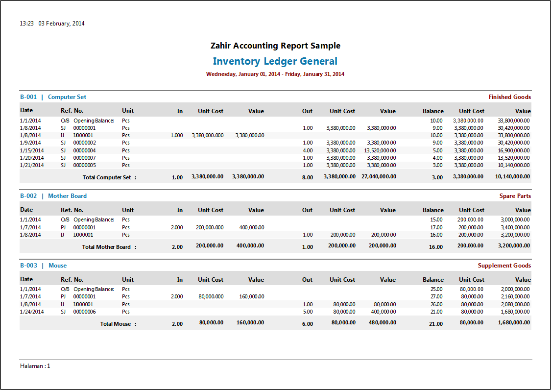 zahir_accounting_software_inventory_ledger_general