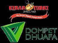 zahir accounting software used by large companies kebab turki baba rafi and dompet dhuafa