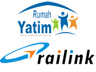 zahir accounting software used by large companies rumah yatim and railink
