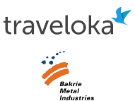 zahir accounting software used by large companies traveloka and bakrie metal industries