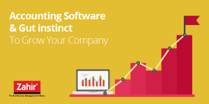 Accounting Software Zahir & Gut instinct To Grow Your Company 600x300