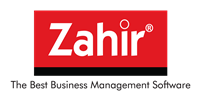 The Best Accounting Software in Malaysia | Zahir Accounting Sticky Logo