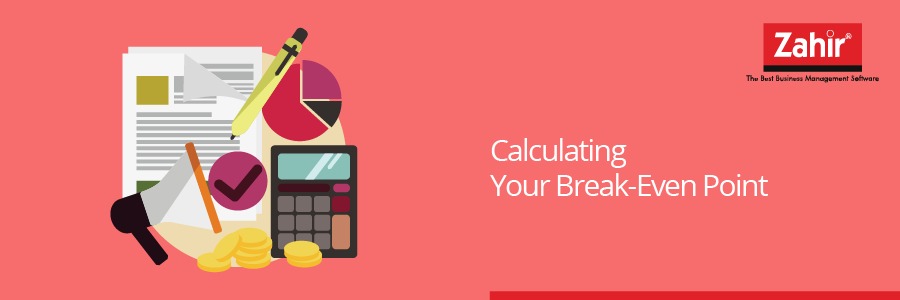 calculating the break even point Learn what break-even analysis is and how to find the break-even point using the goal seek tool in microsoft excel using a step-by-step example.