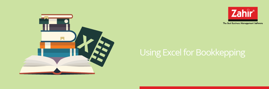 Using Excel For Bookkeeping The Best Accounting Software In Malaysia Zahir Accounting