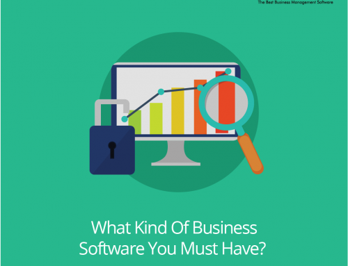 What Kind Of Business Software You Must Have?