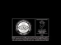Zahir Award ISO 9001-2008 (2010)
