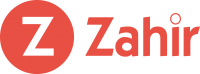 The Best Accounting Software in Malaysia | Zahir Accounting Logo