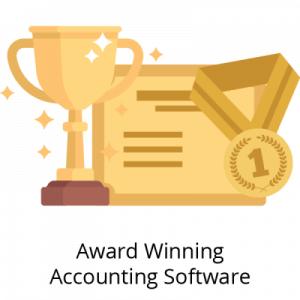 Software Akuntansi Online Zahir Accounting Telah Meraih Berbagai Penghargaan Bergengsi