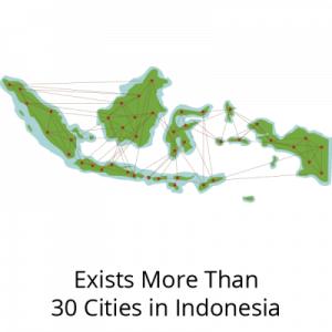 Software Akuntansi Online Zahir Accounting Tersebar di Pelosok Indonesia