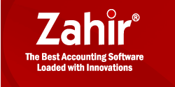 Zahir Accounting - Logo