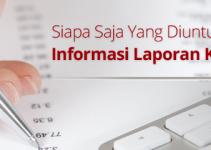 Siapa Yang Diuntungkan Dari Informasi Laporan Keuangan