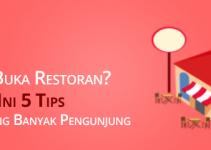 baru buka restoran ini 5 tips mengundang banyak pengunjung
