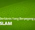 manfaat besar berbisnis islam