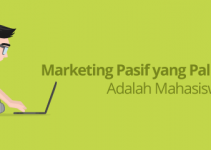 Marketing pasif