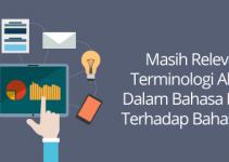 Terminologi akuntansi