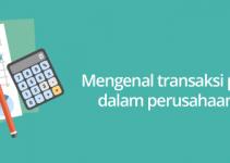 Jenis transaksi dalam forex