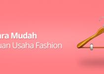 BLOG - Cara Mudah Pembukuan Usaha Fashion
