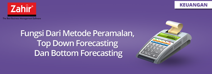 BLOGG - top down forecasting