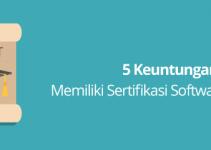 5 Keuntungan memiliki sertifikasi software akuntansi