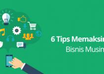 6 Tips Memaksimalkan Bisnis Musiman
