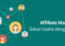 Affiliate Marketing Solusi Usaha dengan Modal Kecil