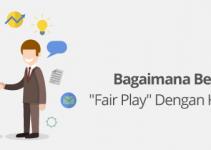Bagaimana bermain Fair Play dengan Kompetitor