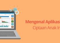 Mengenal aplikasi akuntansi ciptaan anak Indonesia