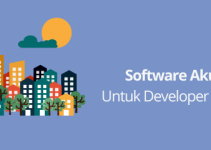 software akuntansi untuk developer perumahan