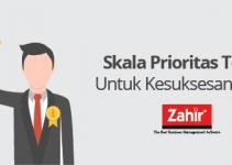 Skala Prioritas Tepat Untuk Kesuksesan Bisnis