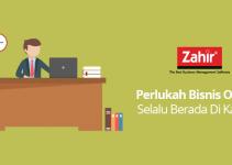 Perlukah Business Owner Selalu Berada Di Kantor