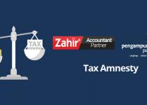 Tax Amnesty (Amnesti Pajak)