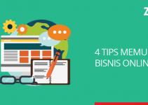 4 tips memulai bisnis online