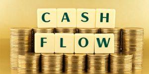 CARA MEMBUAT LAPORAN CASH FLOW