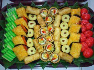 Aneka Kue Contoh Peluang Bisnis Kuliner