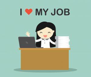 Mencintai Pekerjaan Anda dengan Menyimpan Rencana Kerja Anda dalam Hati