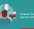 cara membuat laporan cashflow
