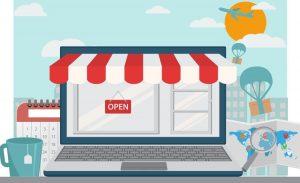 Sukses Berjualan dengan Toko Online