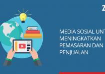media sosial utk meningkatkan pemasaran