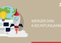 merger dan 6 keuntungannya