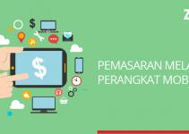 pemasaran melalui perangkat mobile