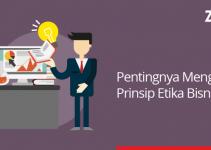 pentingnya mengenal prinsip etika bisnis