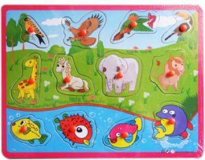 Puzzle - Peluang Berbisnis Mainan Anak-Anak