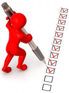 Tips Mengatur Skala Prioritas Dalam Bekerja