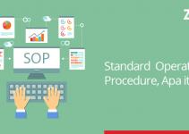 Standard Operating Procedure, apa itu?