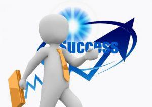 Sukses Berbisnis Sampingan