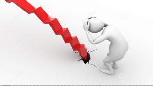 5 Kegagalan Dalam Berbisnis Yang Sering Terjadi