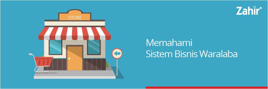 memahami sistem bisnis waralaba