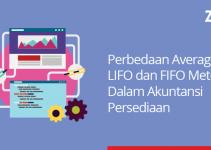 perbedaan average lifo dan fifo metode dalam akuntansi persediaan