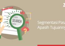 segmentasi pasar apa tujuannya